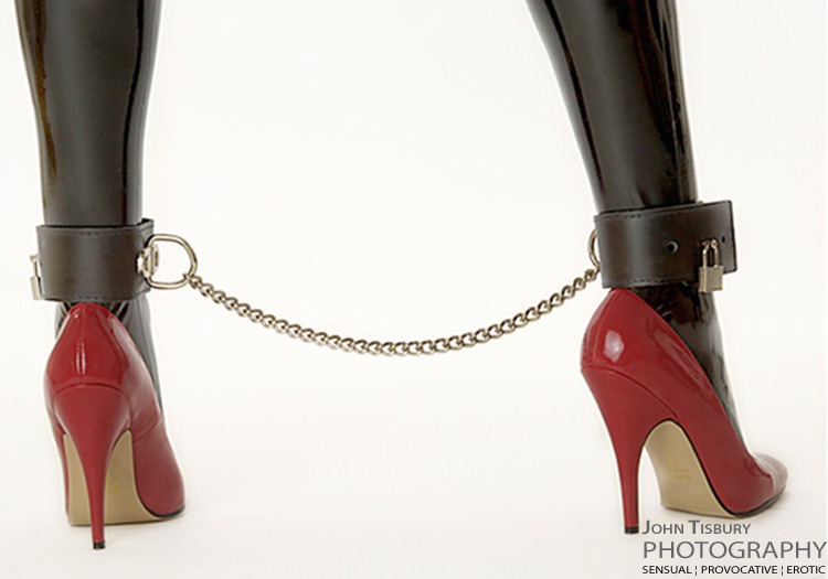 chained-shoes